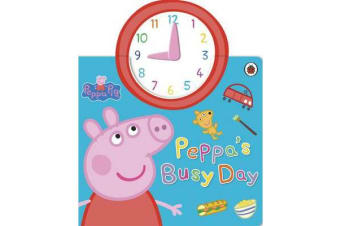 Peppa Pig - Peppa's Busy Day