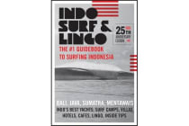Indo Surf & Lingo - The #1 Guidebook to Surfing Indonesia