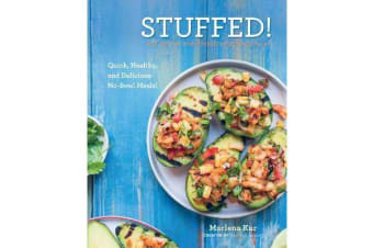 Stuffed! - The Art of the Edible Vegetable Boat