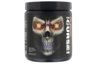The Curse Pre Workout -  Peach Rings