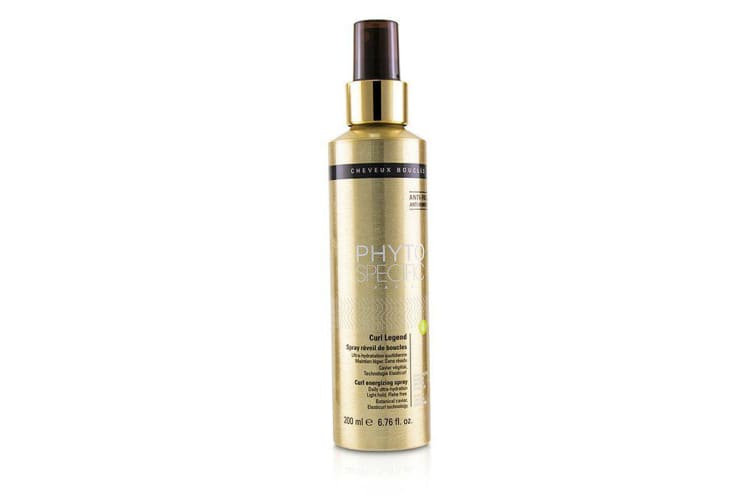 Phyto Specific Curl Legend Curl Energizing Spray 200ml