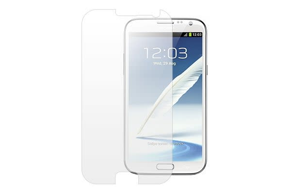 Screen Protector for Samsung Galaxy Note 2