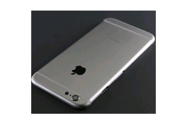 iPhone 6 Plus Middle frame & Backcover (Space Grey)