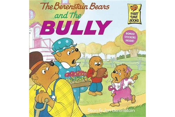 Berenstain Bears & The Bully