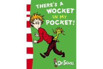 There's a Wocket in my Pocket - Blue Back Book