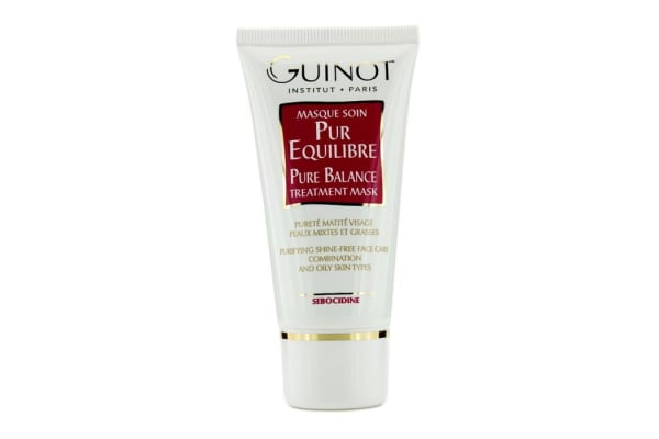 Guinot Pure Balance Mask (For Combination or Oily Skin) (50ml/1.7oz)