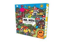 Mr Men Treasury - The Complete Collection