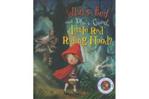 Fairytales Gone Wrong: Who's Bad and Who's Good, Little Red Riding Hood? - A Story about Stranger Danger
