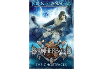 Brotherband 6 - The Ghostfaces