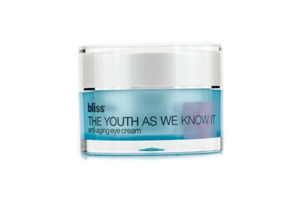 Bliss The Youth As We Know It Eye Cream (15ml/0.5oz)