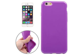 For iPhone 6S PLUS 6 PLUS Case  High-Quality Shielding Cover Lilac
