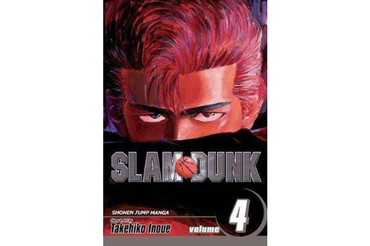 Slam Dunk, Vol. 4