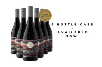 Preece - Heathcote Shiraz - 2017 (6 Bottle Case)