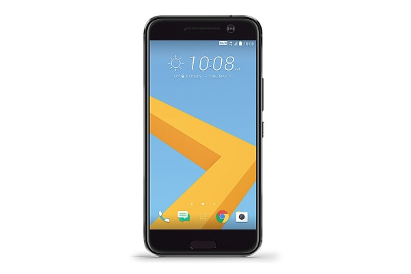HTC 10 (32GB, Gunmetal Grey)