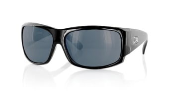 Carve Rapture Black Polarized Mens Sunglasses