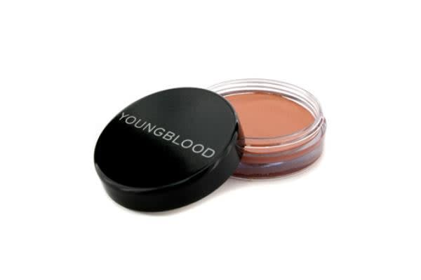 Youngblood Luminous Creme Blush - # Tropical Glow (6g/0.21oz)