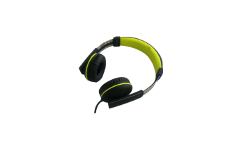 Sprout Stereo Headphones and Mic