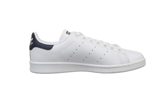 quite nice 34d9f 39d19 Adidas Originals Mens Stan Smith Shoe (Core WhiteBlue, Size 11 UK) -  Kogan.com
