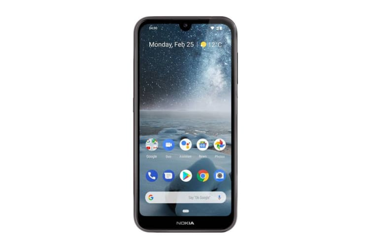 Nokia 4.2 (32GB, Black)