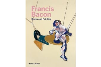 Francis Bacon - Books and Painting