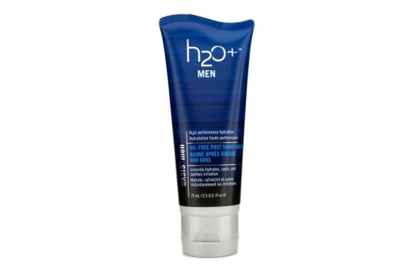 H2O+ Oasis Men Oil-Free Post Shave Balm (75ml/2.5oz)