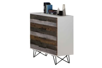 Shelby 4 Drawer Chest