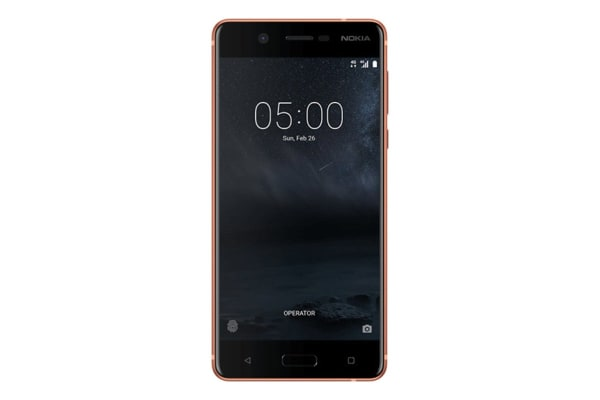 Nokia 5 (16GB, Copper)