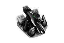 Remington Titanium All-In-1 Rechargeable Grooming System (PG6020AU)