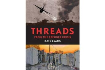 Threads - From the Refugee Crisis