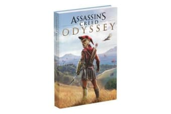 Assassin's Creed Odyssey - Official Collector's Edition Guide