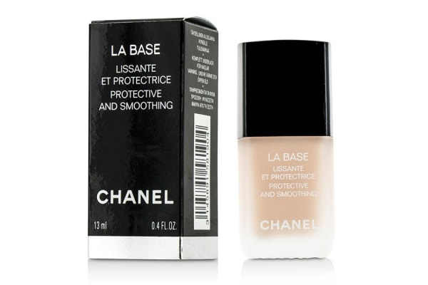 Chanel La Base Protective And Smoothing (13ml/0.4oz)