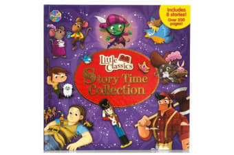 Little Classics : Story Time Collection - Volume 3, by Little Classics