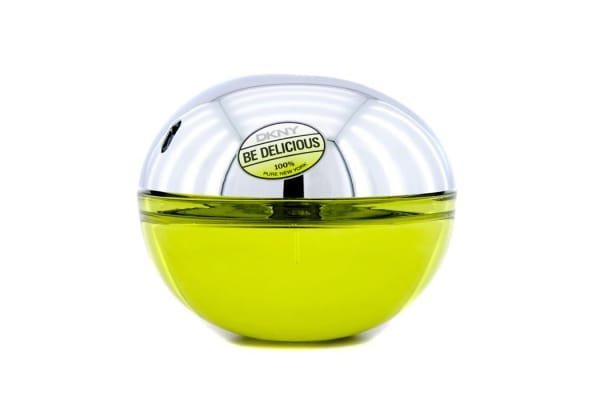 DKNY Be Delicious Eau De Parfum Spray (100ml/3.4oz)