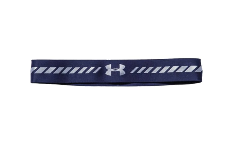 Under Armour Women's Reflective Headband Europa (Purple)