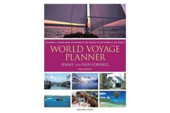 World Voyage Planner - Planning a Voyage from Anywhere in the World to Anywhere in the World
