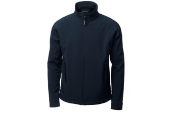 Nimbus Mens Duxbury Softshell Jacket (Navy)