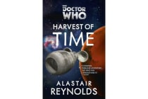 Doctor Who - Harvest of Time