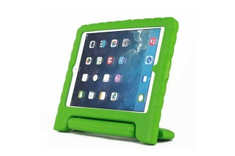 """FOR APPLE iPad Pro 10.5"""" 2017 KIDS HEAVY DUTY CASE SHELL COVER SHOCKPROOF-Green"""