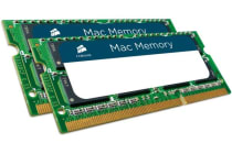 Corsair 8GB (2x4GB) DDR3 for MAC DDR3 1066 SODIMM 1.5V