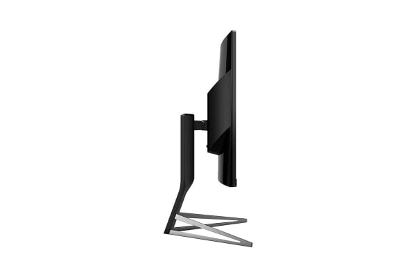 """Philips 31.5"""" 2K QHD 2560x1440 HDR400 144Hz Curved Gaming Monitor with FreeSync (328M6FJRMB)"""