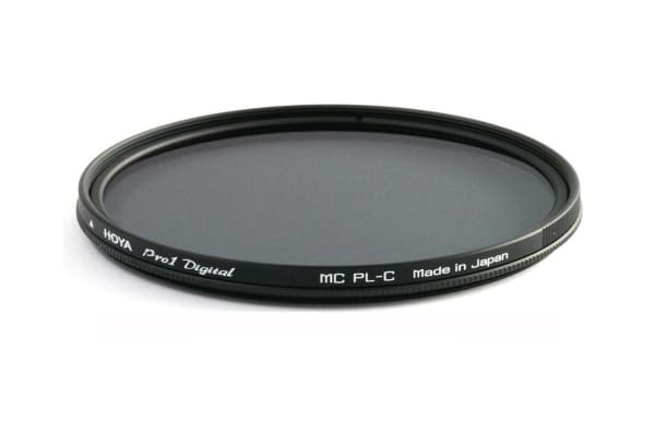 Hoya PRO1 Digital Circular PL Filter - 58mm