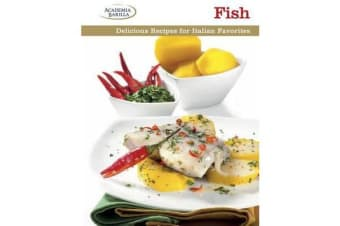 Fish - Delicious Recipes for Italian Favorites