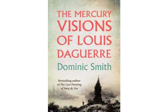 The Mercury Visions of Louis Daguerre