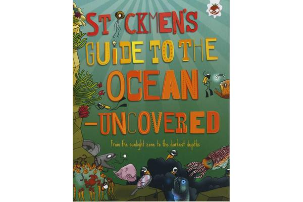 Stickmen's Guide to the Ocean - Uncovered
