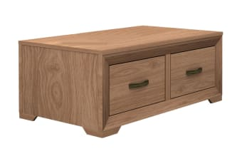 Mariza Coffee Table (Saxon Oak)