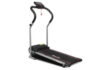 6 Speed 3 Program Everfit Treadmill