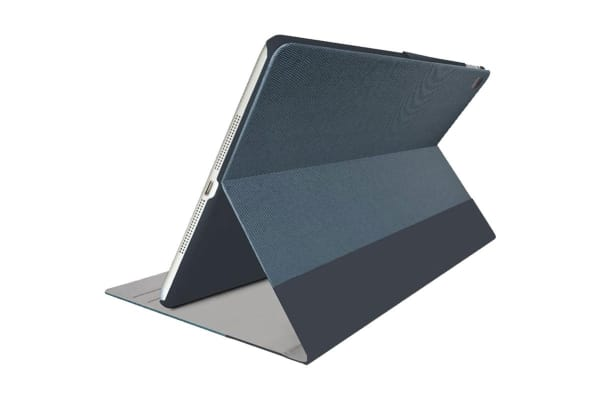 Cygnett TekView Slim Case for iPad 12.9'' with Protective PC shell - Navy/ Blue (CY2149TEKVI)