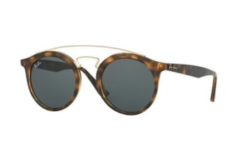 Ray Ban RB4256 71071 46 Dark Havana Mens Womens Sunglasses