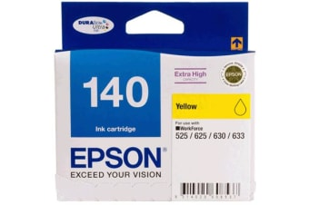 Epson 140 Original Yellow 1 pc(s)