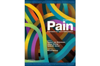Pain - a textbook for health professionals